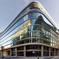 Cortex 107 Cheapside Office