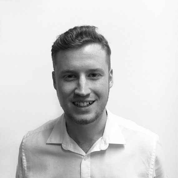 Cortex IT Recruitment Consultant Conor Morgan